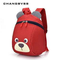 The Missing Design Kids Anti-Lost Toddler Safety,Non-Slip Anti-Lost-Wrist-Strap-Child,Baby Cartoon Adjustable Backpack Anti-Lost