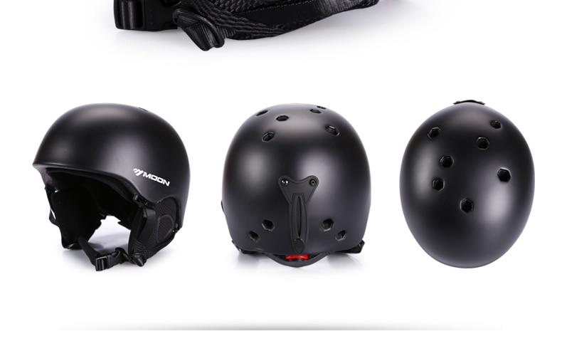 Cheap ski helmet