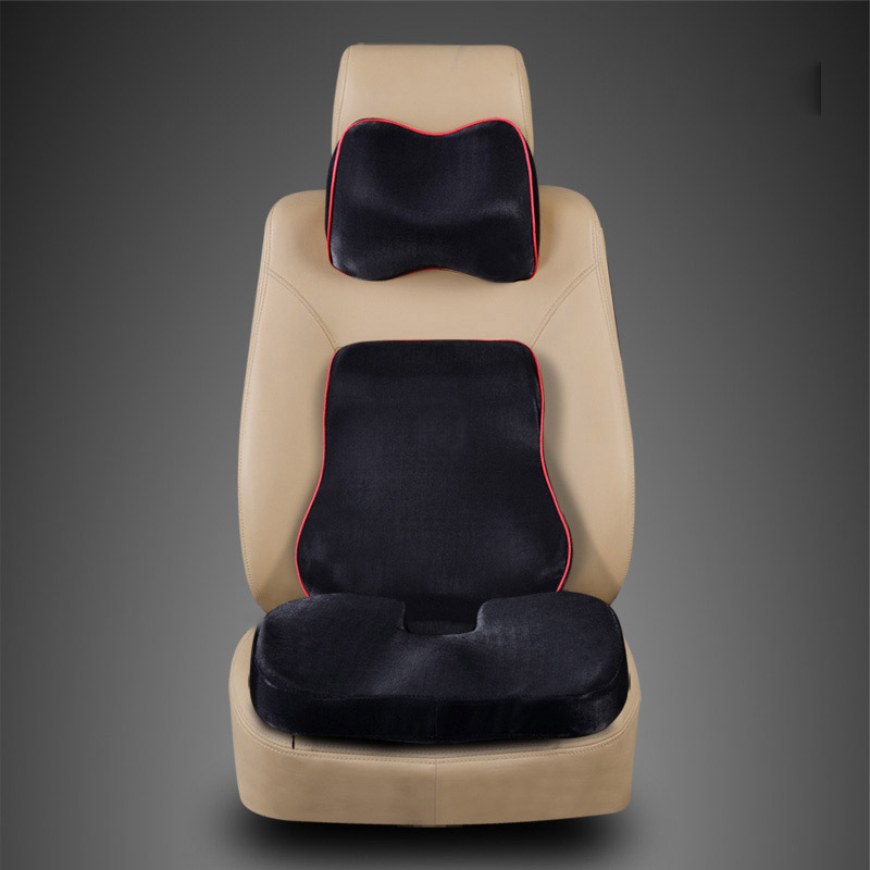 3D 12V Space Cotton Memory Massage Function Car Seat For Mazda 3/6/2 MX-5 CX-5 CX-7