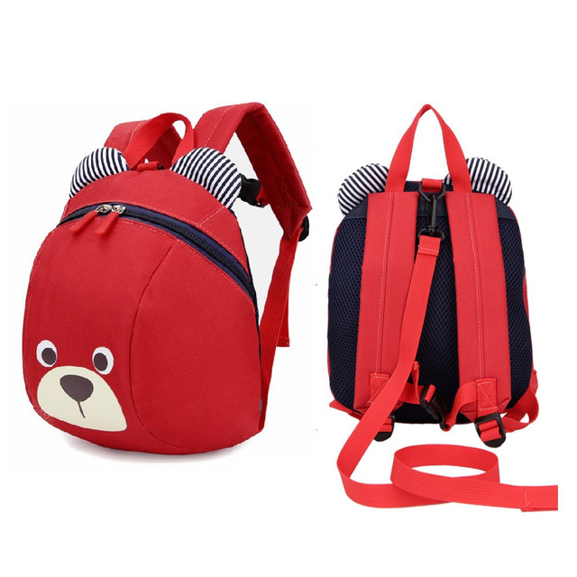 Children's Cute Anti-Lost Backpack