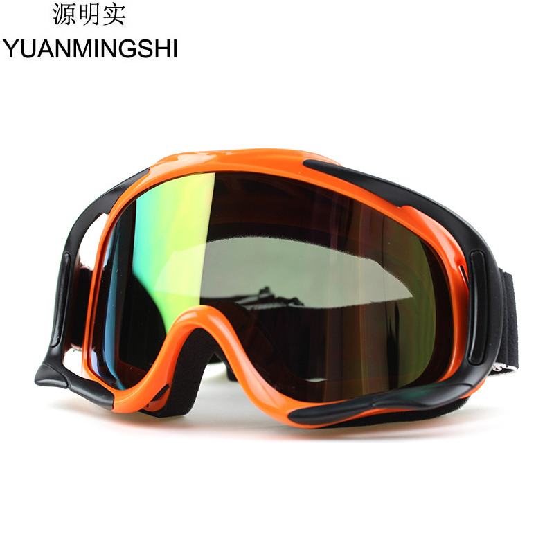 YUANMINGSHI New Motocross Helmet Goggles Motorcross Glasses Goggles For Skiing Skating Eyewear
