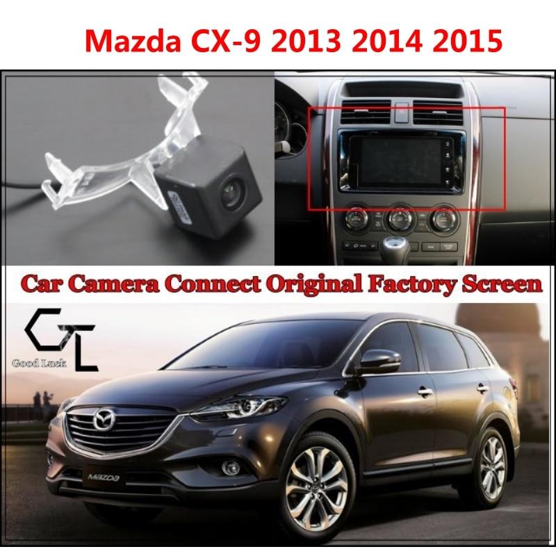 Rear View Camera For Mazda CX9 CX 9 CX 9 2013 2014 2015
