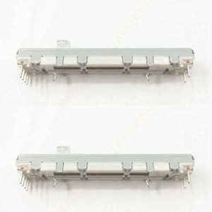 Image 1 - 2 PIÈCES Faders de remplacement pour DCV1027 DJM850 900 2000NEXUS DDJ SZ XDJ AERO DJM T1 livraison gratuite!