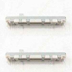 Image 1 - 2 Pcs Kanaals Fader Vervanging Voor DCV1027 DJM850 900 2000 Nexus DDJ SZ XDJ AERO DJM T1 Gratis Verzending!