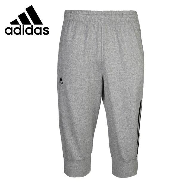 Original New Arrival 2017 Adidas Performance Men's 3/4 Shorts Sportswear