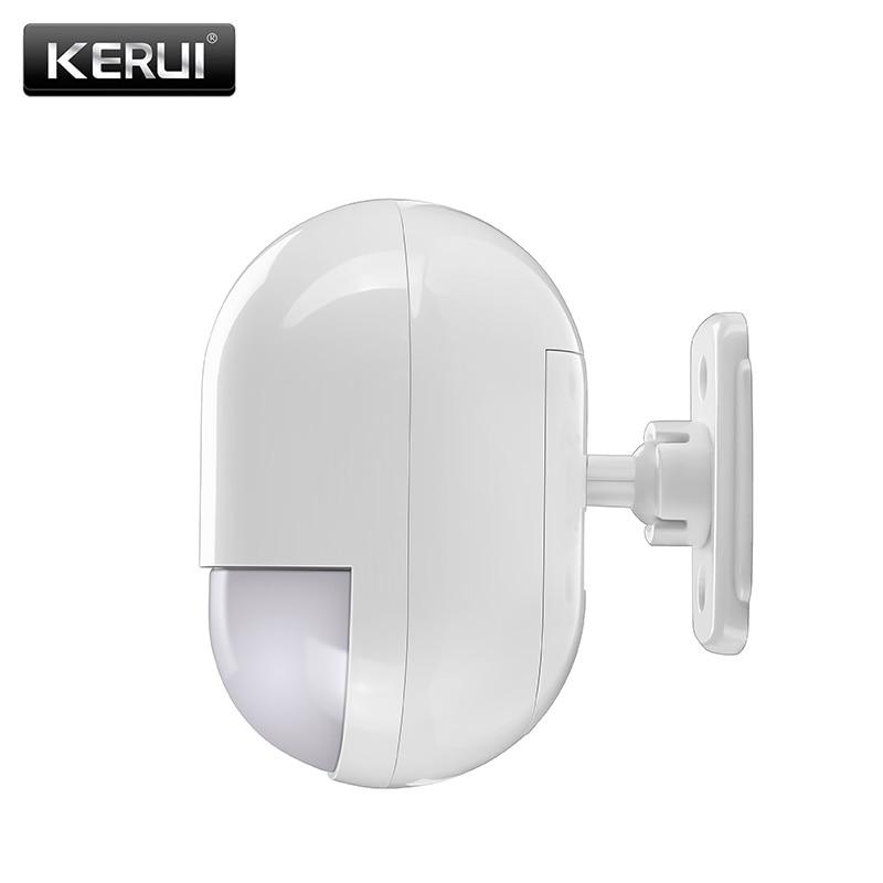 KERUI P829 Ασύρματος ανιχνευτής κίνησης PIR - Ασφάλεια και προστασία - Φωτογραφία 4