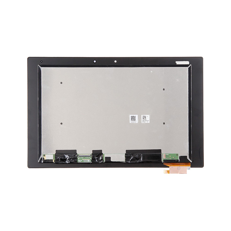 For Sony Xperia Tablet Z2 SGP511 SGP512 SGP521 SGP541 Touch Screen Digitizer Panel LCD Display Assembly Combo Repair Parts 5 2 black white color lcd display touch screen digitizer assembly for sony xperia z5 e6633 e6603 e6653 replacement parts