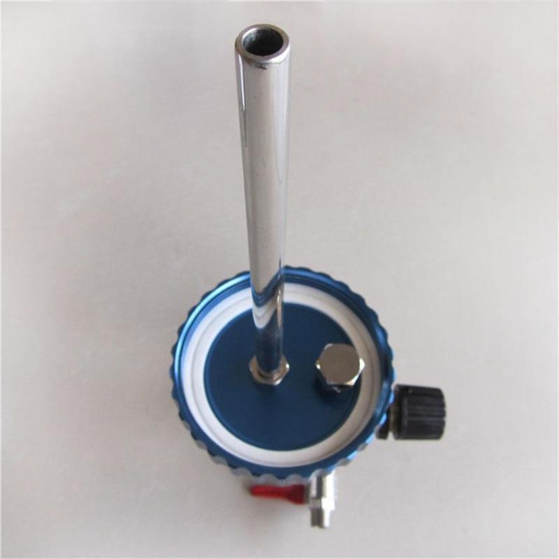 Pneumatyczny zbiornik ciśnieniowy Prona RT-2E, pojemność 2 litry, - Elektronarzędzia - Zdjęcie 6