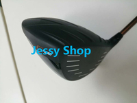 3PCS G400 Wood Set Golf Clubs 10.5 Driver 1 Wood + Fairway R/S Flex Grapghite shaft with Headcover Free shipping