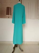 Turkish Abaya New Muslim Dress Cardigan