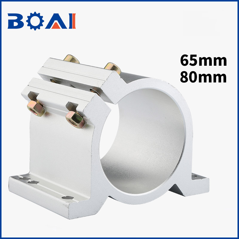 65/80mm Spindle Clamp Device Fixture Clamping Cnc Machine Tools Spindle Fixture
