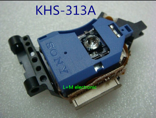 Brand nou KHS-313A KHS313A KHM313A KHM313AAA KHM313AHC KHM313CAA KHM313AAM DVD Lentilă laser Pick-up optic Bloc Optique