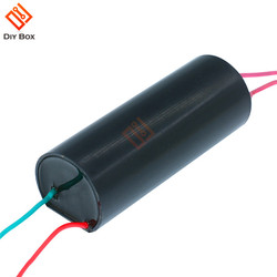 Трансформатор высокого напряжения, 3 в, 5 В, 6 в, 400 кВ, повышающий трансформатор, модуль генератора высокого напряжения, 400000 в, 5 А, провод кабел...