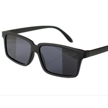 FBI Detective Rear View Mirror Mirrored Sunglasses Novelty Gadget  See what behind you
