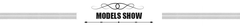 -1 MODELS SHOW