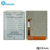 New 6 Inch Case ED060SCN ED060SCN LF T1 LCD Screen For Amazon Kindle 5 E Book