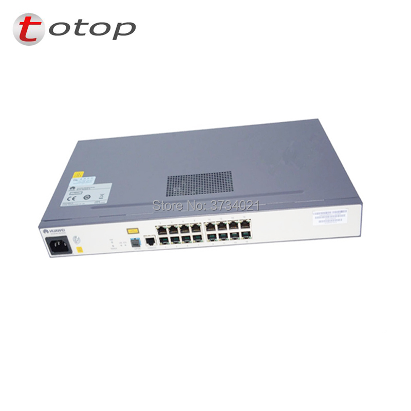 Huawei MDU MA5626-16 GPON AC Power Terminal ONT, MA5626 16FE Port Power Over Ethernet With No POE