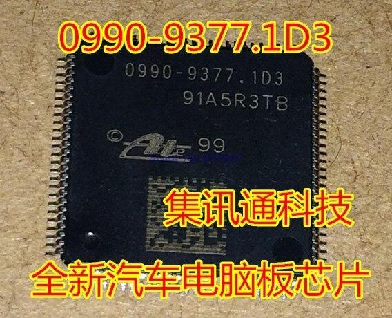 5pcs/lot 0990-9377.1D3 0990-9377 QFP-100 In Stock5pcs/lot 0990-9377.1D3 0990-9377 QFP-100 In Stock