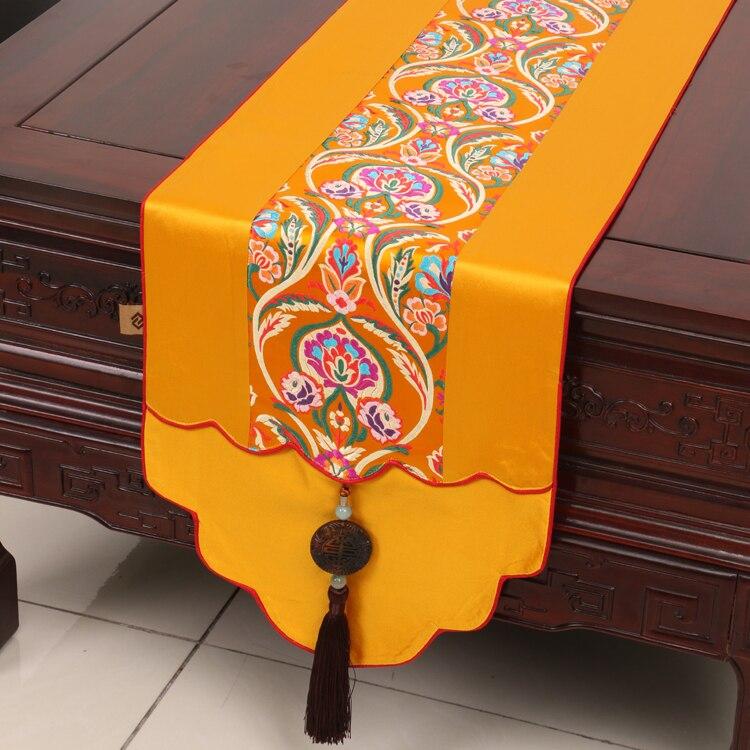 Вишуканий нефритовий лоскутний - Домашній текстиль