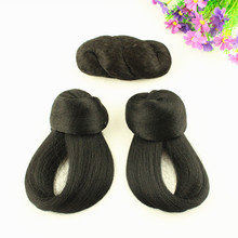simple wig chinese ancient cosplay style hair