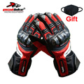 Motorcycle Gloves GP PRO Full Finger Motorbike Glove Waterproof Windproof Luvas Cycling Racing Sports Guantes de la motocicleta