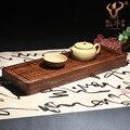 Исин высокого класса бамбук чайный поднос линия небольшой бамбуковый чайный магазин чая аксессуары оптовая продажа цены