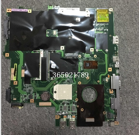 For ASUS F7Z Laptop Motherboard Mainboard 100% tested
