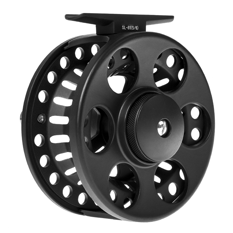 LEO Fly Fishing Reel Aluminum Alloy Fishing Reel 3/4 /5/6/ 7/8 2+1Ball Bearing Left Right Fly Reel Pesca Fishing CoilsLEO Fly Fishing Reel Aluminum Alloy Fishing Reel 3/4 /5/6/ 7/8 2+1Ball Bearing Left Right Fly Reel Pesca Fishing Coils