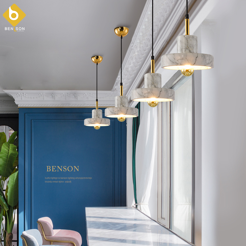 Post-modern Art Restaurant pendant lamp Nordic Simple Dining Table Bedside Bed Three Round Bar Cosmos Pendant LightsPost-modern Art Restaurant pendant lamp Nordic Simple Dining Table Bedside Bed Three Round Bar Cosmos Pendant Lights