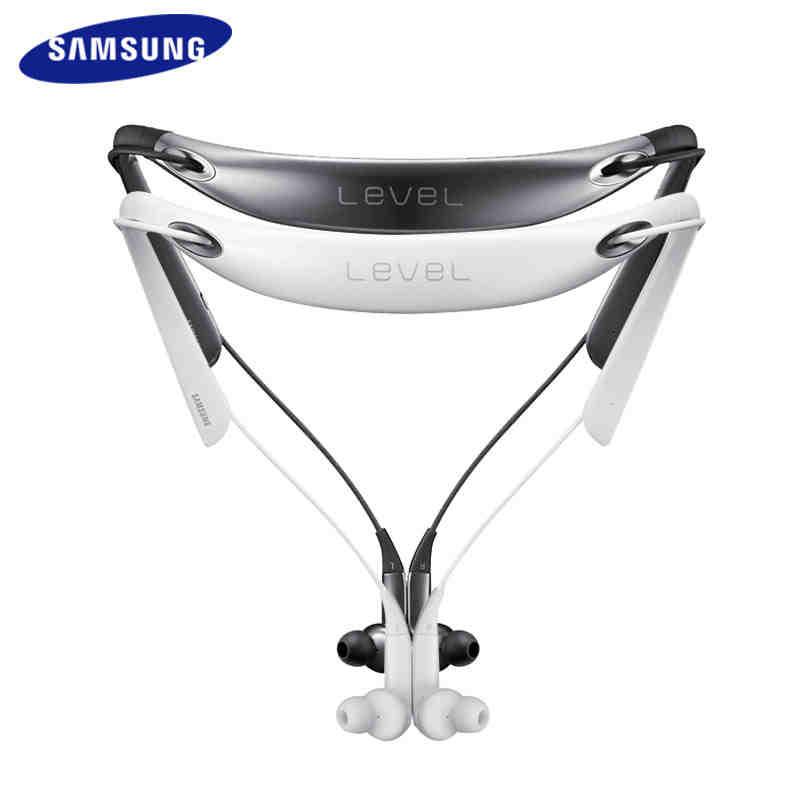 Samsung Level U Pro Anc Noise Cancelling Sport Earphone Bluetooth 4 1 Collar In Ear Wireless Support For S8 S8 S9 S9 Sport Earphone Samsung Level Uearphone Bluetooth Aliexpress