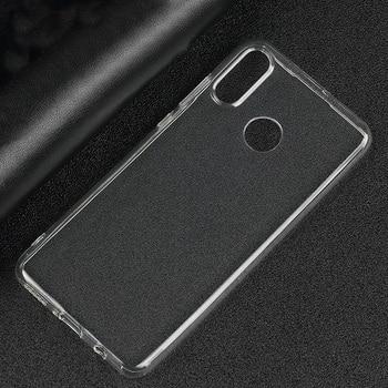 100PCS/LOT.Ultra Thin Soft TPU Transparent Silicone Clear Case Cover for HUAWEI P30/HUAWEI P30 PRO/HUAWEI P30 LITE фото