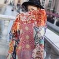 Good Deal New Fashion Hot Spring Summer Ladies Ethnic Style Scarf Beach Head Sarong Wrap Shawl Pashmina Gift 1PC