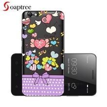 5.0 Silicone Cases For Lenovo Vibe C A2020 Case Transparent Soft TPU Shell For Lenovo A2020a40 DS A 2020 A3910 A3910T30 Cover цена