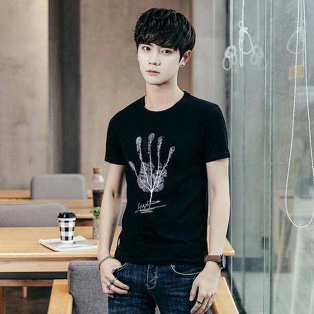 High Collar Fashion Shirts