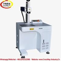 Tragbare Fiber Laser Kennzeichnung Maschine