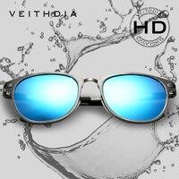Unisex Retro Aluminum Magnesium Sunglasses Polarized Lens Vintage Outdoor Eyewear Accessories Sun Glasses Oculos De Sol
