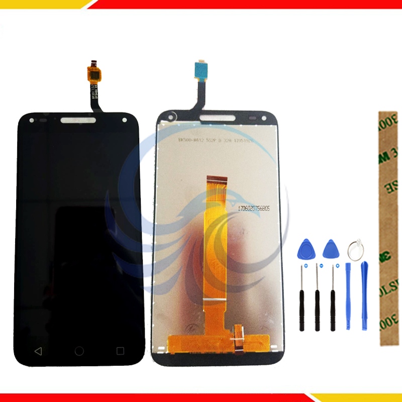 LCD Display For Alcatel One Touch U5 3G 5.0