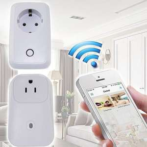 Broadlink Sp3 Plug Outlet for iPhone iPad Android -- M25 0fee204aae
