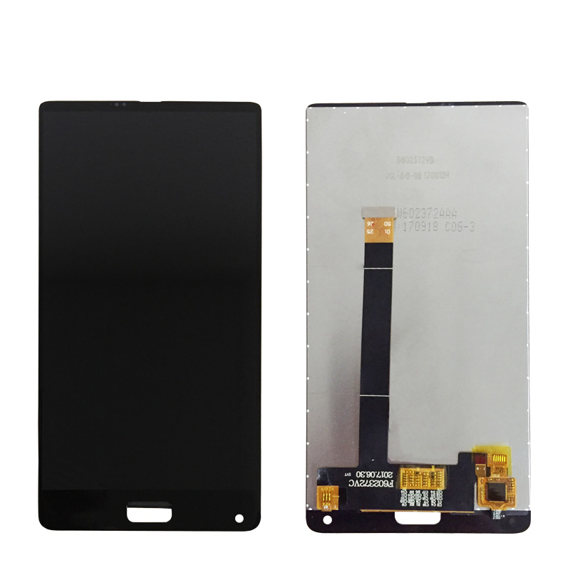 For Elephone S8 LCD Display And Touch Screen 6.0inch Assembly Repair Parts +Tools For Elephone S8 Mobile Phone