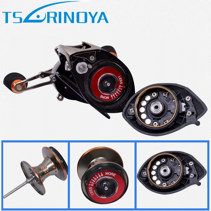 Casting Wheel Fishing Ratio
