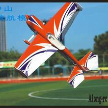 """Будущее PP материал RC самолет 3"""" 15E slick540 slick 540 RC 3D модель ру аэроплана хобби игрушки(есть набор или PNP набор"""