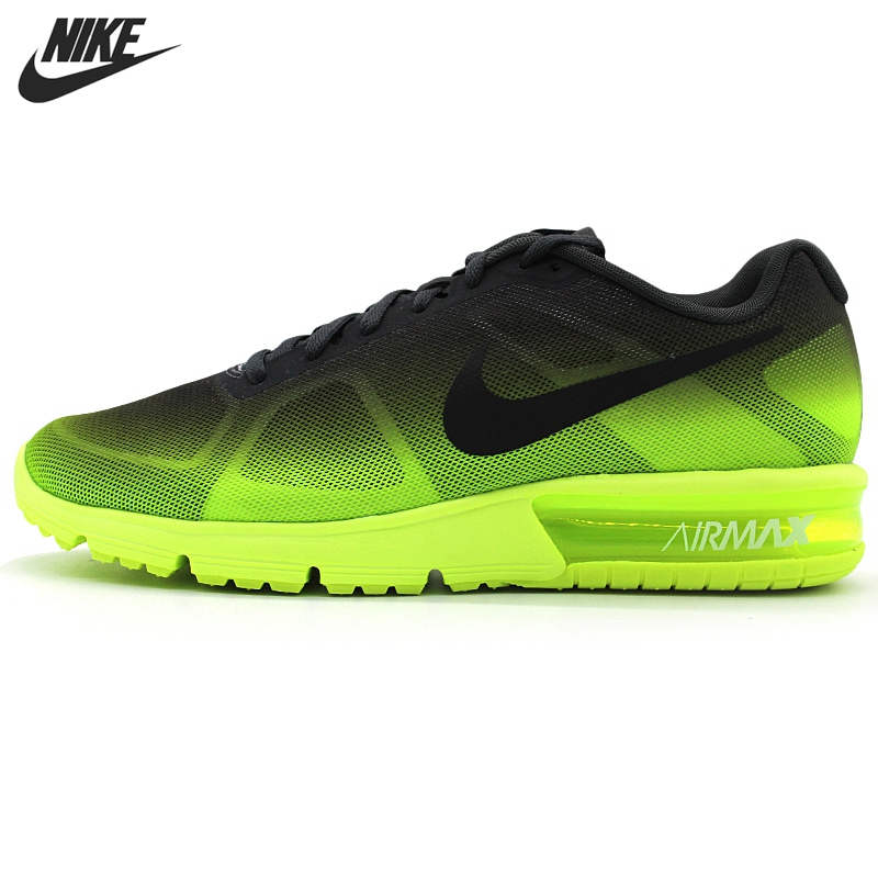 Nike Air Max Chaussures 2010 - 009