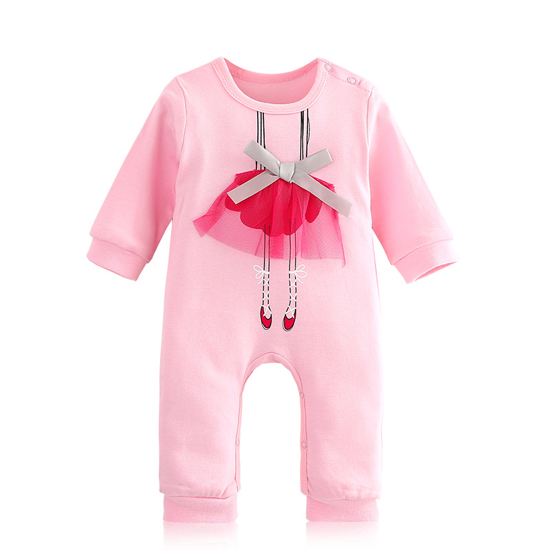 Newborn Baby Boy Rompers 100% Cotton Suit Bow Body Suit Clothing Toddler Jumpsuit Baby Boys Brand Clothes baby girl clothes newborn baby girls rompers 100% cotton long sleeve angel wings leisure body suit clothing toddler jumpsuit infant boys clothes