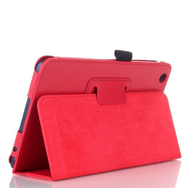 Tablet PU Leather Case cover voor lenovo A5500 Tab ideatab A8 7-Color - Tablet accessoires - Foto 4