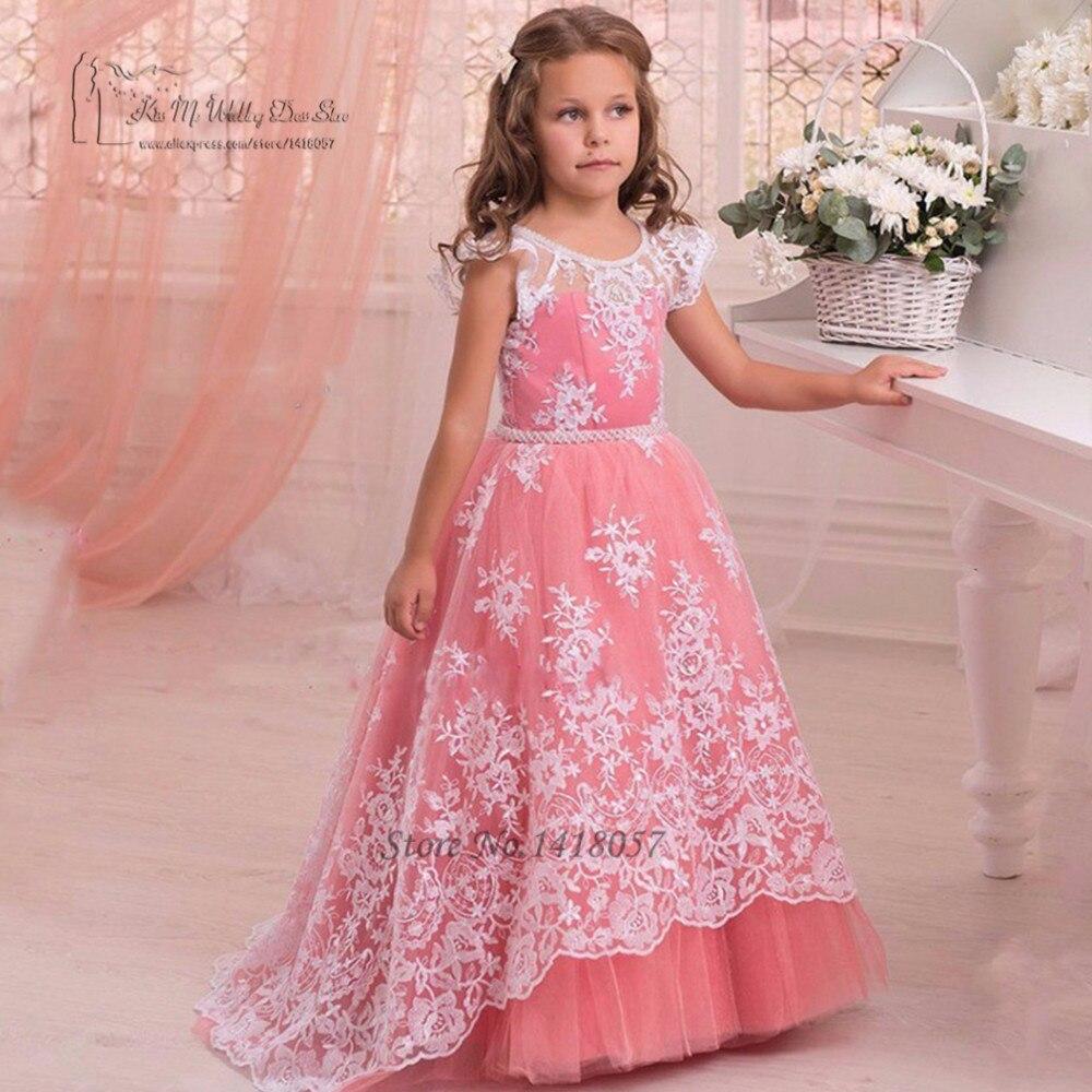 Hermosa Childrens Vestidos De Fiesta Venta Ideas - Colección de ...