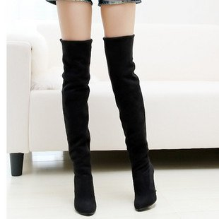 Overknee boots - Chinese Goods Catalog - ChinaPrices.net