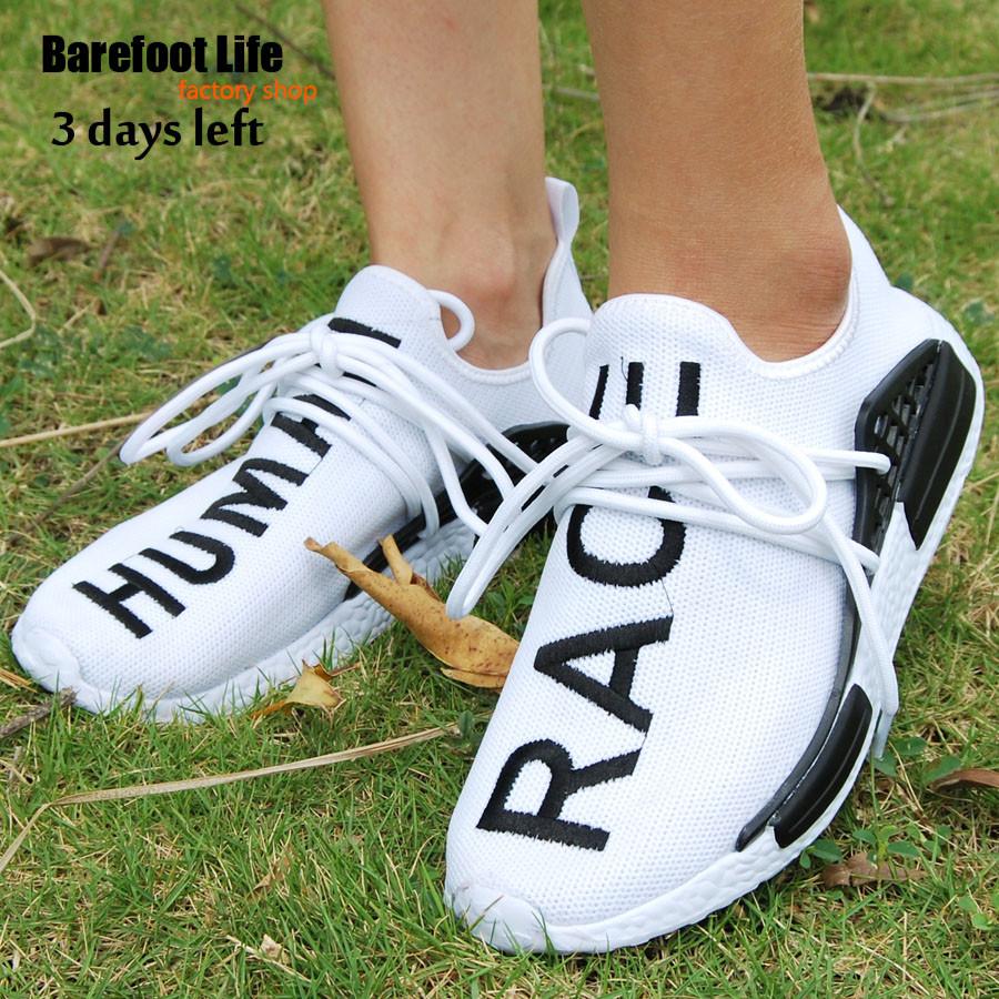 Barefoot life bw8