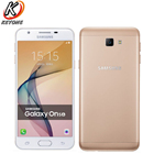 "New Samsung GALAXY On5 G5520 LTE Mobile Phone 5.0"" 2GB RAM 16GB ROM Snapdragon 425 Quad Core Android 13.0MP Dual SIM Smart Phone"