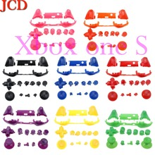 JCD 15COLORS Accessories For Xbox One Elite X1 Controller Bu
