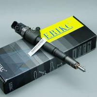 ERIKC Auto Engine Oil Fuel Injector Unit 0445110707 Spray Nozzle Gun 0445 110 707 Truck Diesel Pump Injection 0 445 110 707